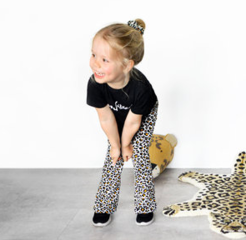 LEOPARD COLLECTIE