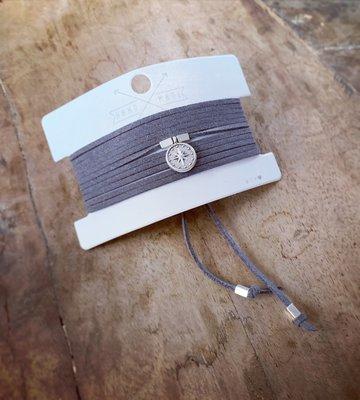 Glam factory choker ketting/armband 4.9