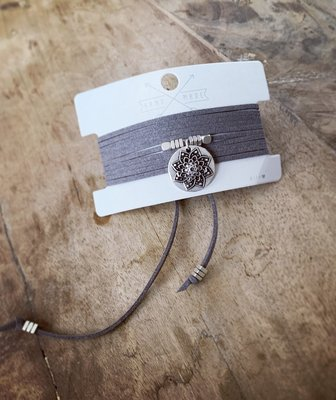 Glam factory choker ketting/armband 5.1