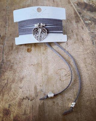 Glam factory choker ketting/armband 5.2
