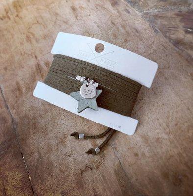 Glam factory choker ketting/armband 5.3