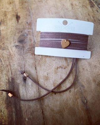 Glam factory choker ketting/armband 6.2