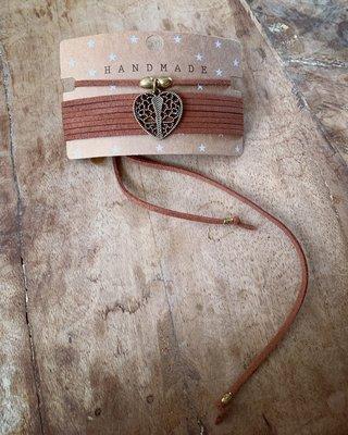 Glam factory choker ketting/armband 6.3