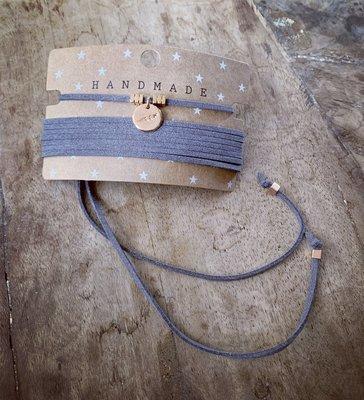 Glam factory choker ketting/armband 6.7