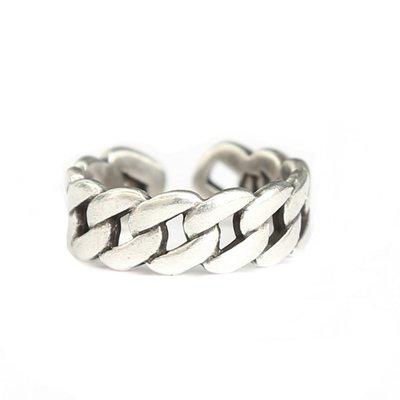 LOVE IBIZA Ring - Chain