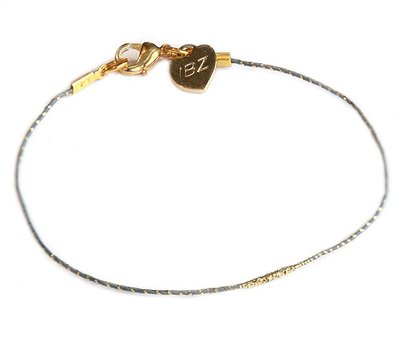 love ibiza Boston bracelet Grey