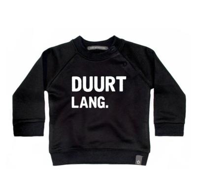 DUURT LANG | SWEATER