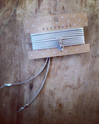 Glam factory choker ketting/armband 6.8