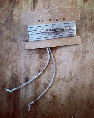 Glam factory choker ketting/armband 7.1