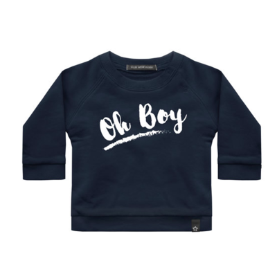 OH BOY | SWEATER