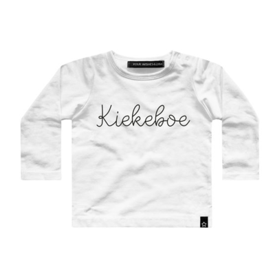 KIEKEBOE OFF WHITE