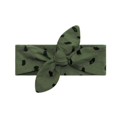 ARMY BRUSHES | HEADBAND