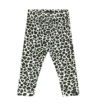 LEOPARD CAMO | LEGGING  - Your Wishes