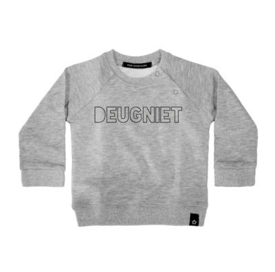 DEUGNIET | SWEATER