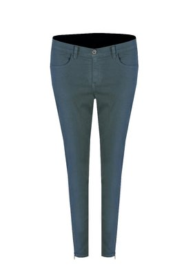 G MAXX jeans groen