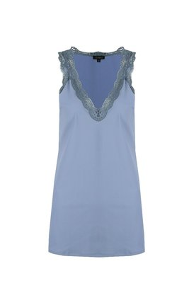 G MAXX Ayse top - baby blue