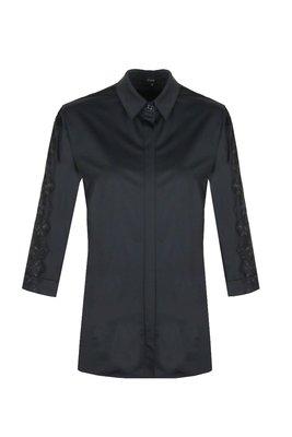 G MAXX traveller blouse - zwart