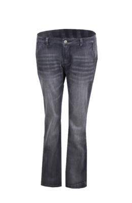 Britt Jeans demingrijs