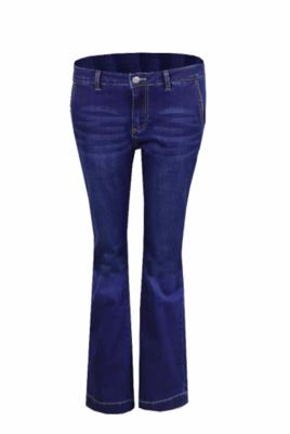 Britt Jeans deminblauw