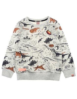 Sweater AOP - Dino-mite
