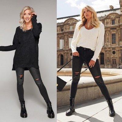 Rebelz - Zoe Jeans