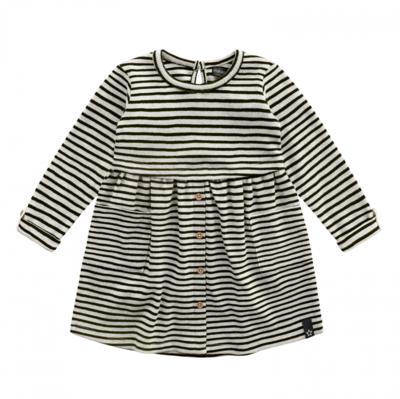 Your Wishes - Stripe Dress