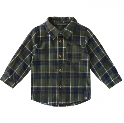 Checks - Shirt