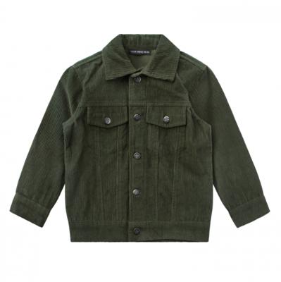 Corduroy - Jacket