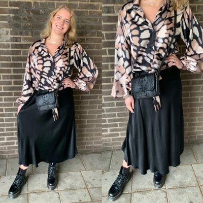 Rosalina knoop blouse 0.3