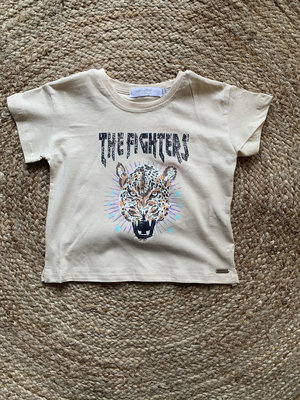Ambika Shirt Lieve - Beige