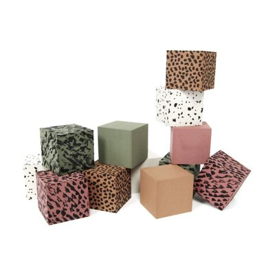 van Pauline - Foam Blocks
