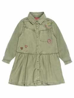 ARMY DRESS - JUBEL