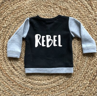 Rebels Vest - Your Wishes