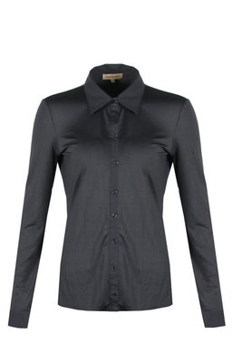 C&S Dacia blouse - zwart