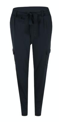 C&S Mari broek zwart