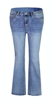 Dilana Flair Broek JeansBlauw