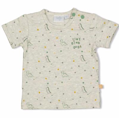 T-shirt - Dinomite - Feetje